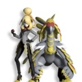 Masters Dream Team Maker Cynthia and Kommo-o.png