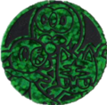 SMA Green Alola Starters Coin.png