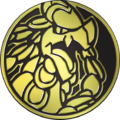 CIN Gold Kommo-o Coin.png
