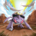 Genesect promotional art.png