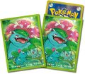 Venusaur Evolutionary Lineage Premium Gloss Sleeves.jpg