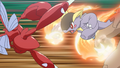 Ilima Mega Kangaskhan Power-Up Punch.png