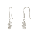 U-Treasure Earrings Mew White Gold.png