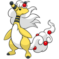 181Ampharos Mega Dream.png