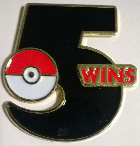 File:PTCG Five Wins Pin.jpg