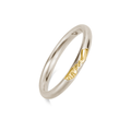 U-Treasure Ring Pikachu Tail Yellow White Gold Male.png