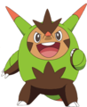 651Quilladin XY anime 3.png