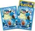 Blastoise Evolutionary Lineage Premium Gloss Sleeves.jpg