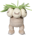 Ditto Collection Exeggutor.png