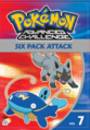 Pokémon Advanced Challenge Volume 7 retail.png