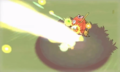 XY Prerelease Magikarp attacked.png