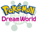 Pokémon Dream World logo.png