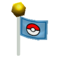 Pokémon Ranch Leader Flag Toy.png