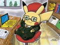 ArtAcademyCompetition Japan DressUpPikachu2.jpg