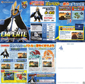 Pokémon Center 15th Anniversary Empoleon pamphlet.png