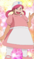Stephan as Nurse Joy.png