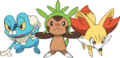 Kalos starters XY anime.png