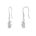 U-Treasure Earrings Mew Silver.png