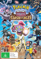 Hoopa and the Clash of Ages DVD Region 4.png