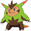 651Quilladin XY anime.png