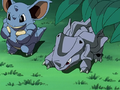 Baby Nidoqueen and Baby Rhyhorn.png