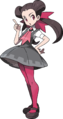 Omega Ruby Alpha Sapphire Roxanne.png