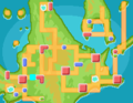 Sinnoh Oreburgh Gate Map.png