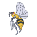 015Beedrill OS anime 2.png