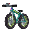 Bicycle green XY.png