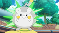 Sophocles Togedemaru Spiky Shield.png