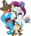 Team Rocket trio and Pokémon XY 2.png