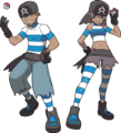 Omega Ruby Alpha Sapphire Team Aqua Grunts.png