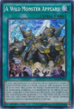 A Wild Monster Appears Yu-Gi-Oh card.png