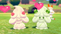 SwSh Prerelease Alcremie forms.png