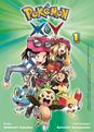 Pokémon Adventures XY DE volume 1.png