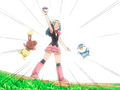 Dawn catches a Pokémon.png