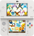 Eevee Collection 3DS theme.png