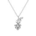 U-Treasure Necklace Pikachu Silver.png
