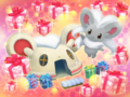 Cinccino Gift Shop artwork PMDGTI.png