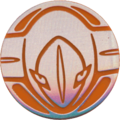 BW9 Orange Deoxys Coin.png