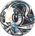 DPTK Silver Manaphy Coin.png