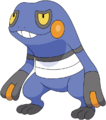 453Croagunk DP anime 2.png