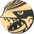 DPBR Gold Groudon Coin.png