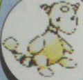 Official Pokemon Fanbook 1997 Ampharos Sprite.png