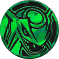 BW6 Cracked Rayquaza Coin.png