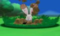 XY Prerelease Bunnelby Dig.png