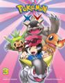 Pokémon Adventures XY VIZ volume 3.png