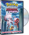 Genesect and the Legend Awakened Region 1 DVD.png