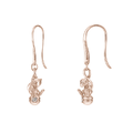 U-Treasure Earrings Mew Pink Gold.png