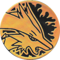 BKR Gold Reshiram Coin.png
